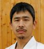 sensei Okuma Koichiro