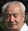 sensei Urakami Hideomi