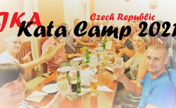 Kata Camp 2021